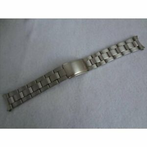 Genuine New Seiko Titan Watch Band 20mm SGG705, 7N43-0AB0 31A6WZ