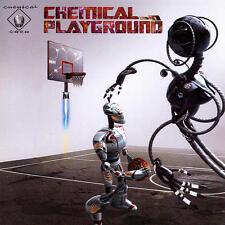CHEMICAL PLAYGROUND SKAZI void EXAILE tube KOX BOX rocky Star X psy goa  trance