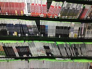 Skate (Microsoft Xbox 360) TESTED Red Dead Redemption, Ninja Gaiden