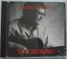 JAMES TALLEY - Touchstones - BRAND NEW - CD