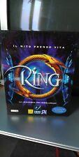 Ring La Leggenda dei Nibelunghi per PC-CD Rom Big Box in ottime condizioni!