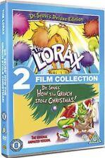 Películas en DVD y Blu-ray animaciones y animen acciones edición especial