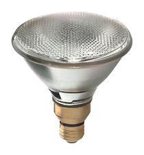 GE  80 watts PAR38  Halogen Bulb  1600 lumens White  1 pk Spotlight