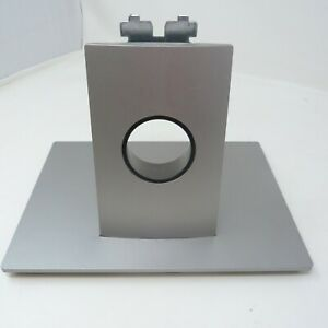 Dell FFT-FZ LCD TFT Monitor Base Stand And Neck For E2213 Silver