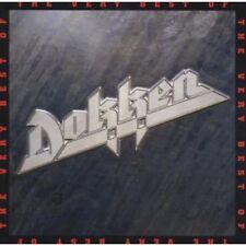 Very Best Of Dokken - Dokken (CD Used Very Good)
