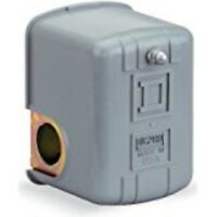 Square D by Schneider Electric FSG2J21CP 30-50 PSI Pumptrol Water Pressure Switc