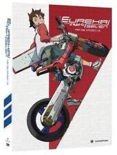 Eureka Seven: Part One [New DVD] Boxed Set
