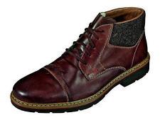Rieker Herrenstiefel & -boots im Stiefeletten-Stil mit Schnürsenkeln