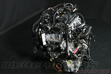 MINI Cooper S 192PS 2.0 TFSI B4820A Benzin Motor Triebwerk Turbolader engine