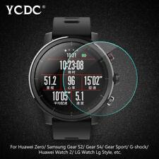 Universal Smart Watch Screen Protector Tempered Glass 2.5D 0.3mm 99.9%HD 23-46mm