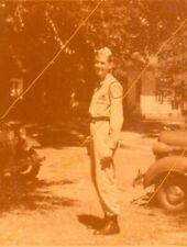 PARACHUTISTES  U.S.   AIRBORNE  1944  KODACOLOR   ( 13 )