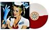 Blink 182 - Enema of the state Red / White Split Vinyl LP 20th Anniversary NEU