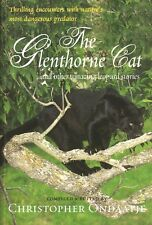 ONDAATJE HUNTING BOOK GLENTHORNE CAT AMAZING LEOPARD STORIES paperback NEW