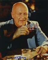 LAWRENCE TIERNEY SIGNED AUTOGRAPHED RESERVOIR DOGS COLOR PHOTO RARE RARE RARE!!