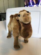 FAO Schwarz Plush Camel Stuffed Animal Toys 'R Us