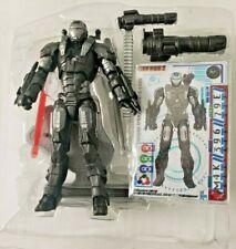 "Marvel Iron Man 2 3.75"" WAR MACHINE Movie Series Hasbro New Loose"