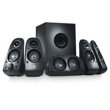 Logitech Z506 5.1 Surround Sound Speakers System