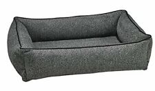 New listing Bowsers Urban Lounger Dog Bed Small Castlerock