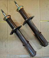 Coppia Ammortizzatori Anteriori Way-Assauto Fiat 131 Diesel Apa 042 4458326