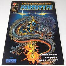 "1993 MALIBU COMICS ULTRAVERSE ""PROTOTYPE"" #15 ~ BRAND NEW / UNREAD"