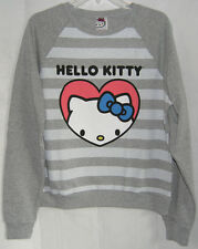Hello Kitty Pullover Sweatshirt NICE GIFT XLARGE XL FREE USA SHIPPING