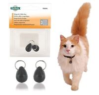 Staywell Petsafe 980 magnet cat flap magnetic spare collar key 932, 400, 420
