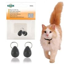 PetSafe Staywell 980 Magnet Cat Flap Magnetic Key Collar - 2 Magnets