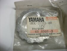 GENUINE YAMAHA WARRIOR YFM350 YFM YFZ 350 SUSPENSION RING COVER BANSHEE bYFZ350
