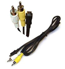 AV5 AV CABLE for Kodak 1041466 M583 M590 M575 M550 M530 M531 M537 Z5010 M5370