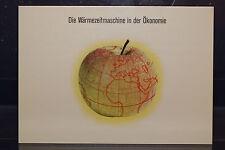 """JOSEPH BEUYS:""""Die Wärmezeitmaschine"""" Originalgrafik, hochwertige Kunstpostkarte"""