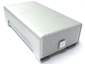 *G-Technology 0G00269 2x Hitachi | 500GB | HDS721050CLA362 | External Hard Drive