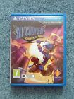 Sony PlayStation PS Vita SLY COOPER THIEVES IN TIME Video Game