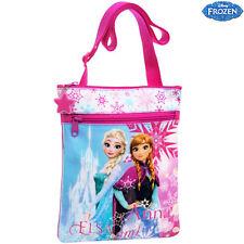 Borsa Tracollina Borsetta con Tracolla Regolabile Disney Frozen Tempo Libero