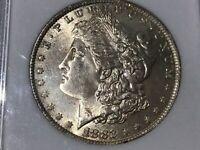 1 Morgan Dollar USA 1882 O KM#110 (#146#)