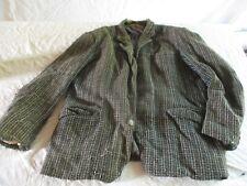veste en laine ancienne.
