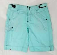SPECIALIZED Andorra Comp Women's Shorts Light Teal Medium