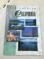 SPECTACULAR CALIFORNIA - Travel Photo Picture Book, State Parks - MUST SEE!