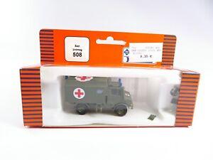 Roco Minitanks 508 San Unimog 1300 L OVP 1:87 #3312