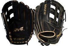 "Miken Gold Pro Series 14"" Slowpitch Fielding Glove PRO140-BG"