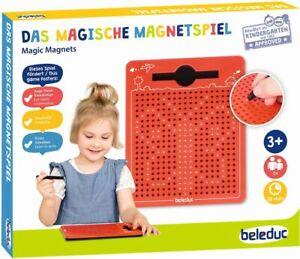 Beleduc - Das magische Magnetspiel, klein
