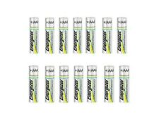 14 Pack Energizer Advanced Lithium AAA Batteries Exp. 12-2026
