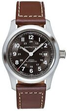 HAMILTON watch KHAKI FIELD AUTO H70555533 Men's