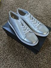Kenneth Cole New York Kam Lace-Up Leather Sneaker Men's Size 10