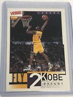 2000 Upper Deck Victory Kobe Bryant, Fly 2 Kobe Card # 282, Los Angeles Lakers