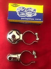 NOS REG Portapompa Corsa Pump Clamp Holder for Silca Impero Others Bicycle Italy