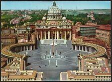 AA1716 Roma - Città - Basilica di San Pietro