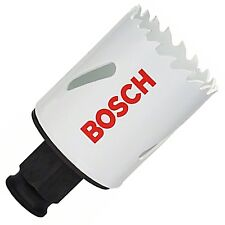 "Bosch 38mm 1 1/2"" Quick Release Power Change Holesaw Hole Saw Drill Bit Cutter"