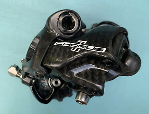 Campagnolo Chours Rear Derailleur 11 Speed 2015 Short Cage For Spares/repair