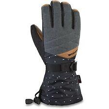 Womens Dakine Tahoe Ski Gloves Kiki