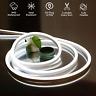 ATOM LED Neon Flex 12V Cool White Rope Light IP65 Waterproof Flexible Full Kit